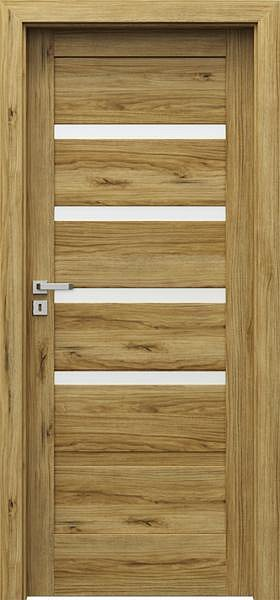 Interiérové dveře VERTE HOME H - H4