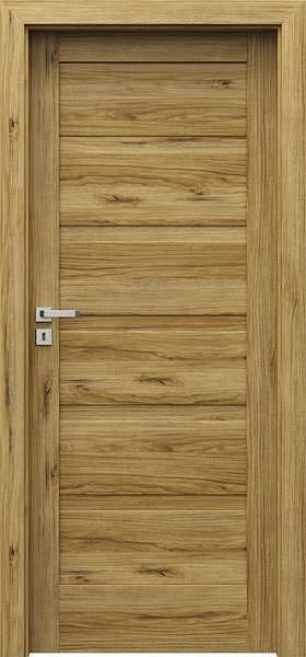 Interiérové dveře VERTE HOME H - H0