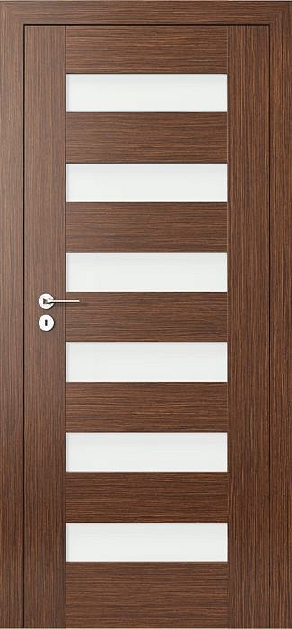 Interiérové dveře PORTA NATURA KONCEPT C.6