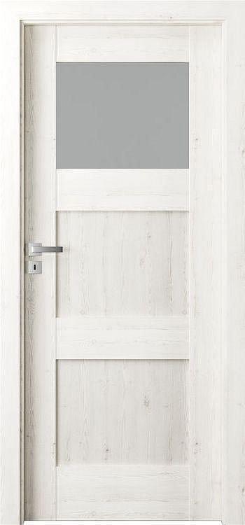 Interiérové dveře VERTE PREMIUM B - B1