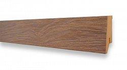 doporučujeme přikoupit: Podlahová lišta soklová Krono Original LK58 - 4296