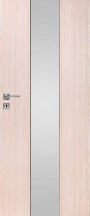 Interiérové dveře DRE VETRO B - B1