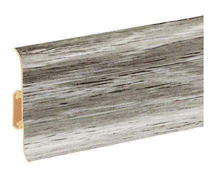 obrázek Podlahová lišta soklová - Cezar Premium 205
