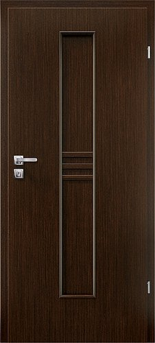 obrázek Interiérové dveře PORTA STYL 1 - plne