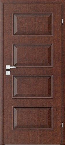 Interiérové dveře PORTA CLASSIC 5.1
