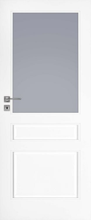 Interiérové dveře DRE CARLA 40