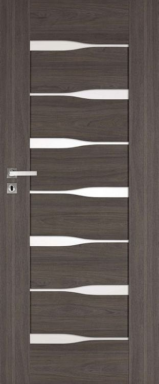 Interiérové dveře DRE EMENA - model 0