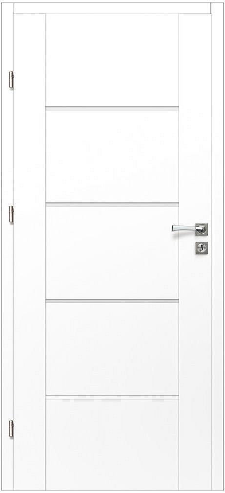 Interiérové dveře VOSTER MOBI 20