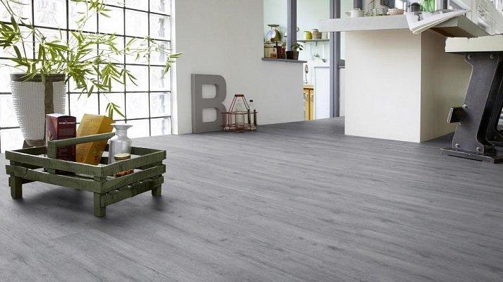 Vinylová podlaha Tarkett Starfloor Click 30 - Cosy Oak Grey 35998016