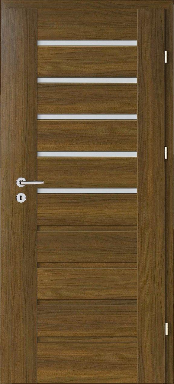 obrázek Interiérové dveře PORTA KONCEPT A.5
