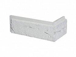 doporučujeme přikoupit: Venkovní Obklad Stegu - Boston white (roh)