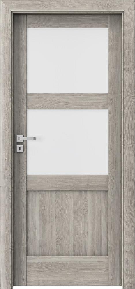 Interiérové dveře VERTE N - N2