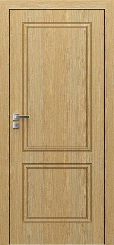 Interiérové dveře PORTA NATURA VECTOR V