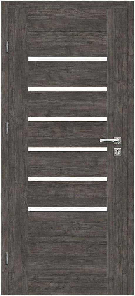Interiérové dveře VOSTER PLATINIUM Q 20
