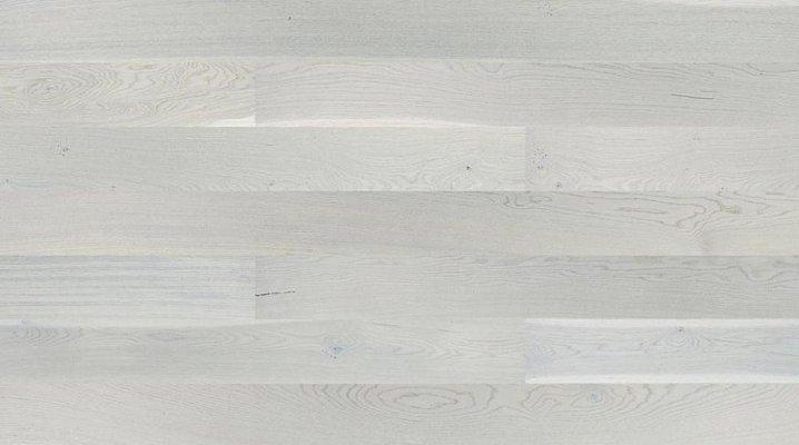 Dřevěná podlaha Barlinek Pure - Dub White Truffle Grande