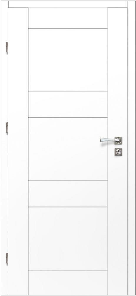 Interiérové dveře VOSTER LUGO 40