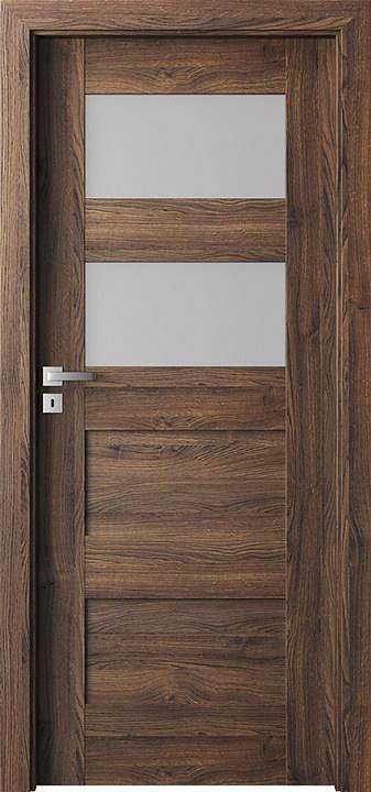 Interiérové dveře VERTE PREMIUM A - A2