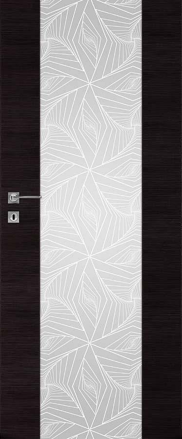 Interiérové dveře DRE VETRO A - A13