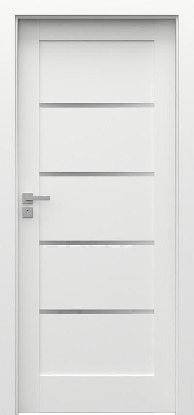 Interiérové dveře PORTA GRANDE G.4
