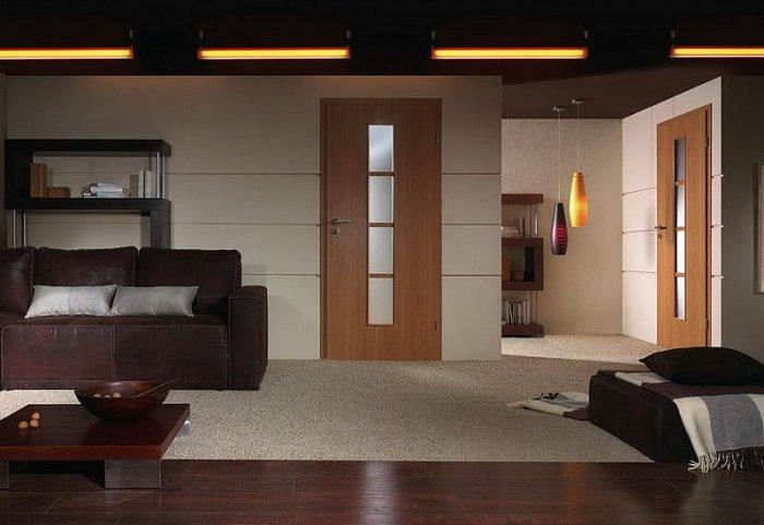 obrázek Interiérové dveře PORTA STYL 2