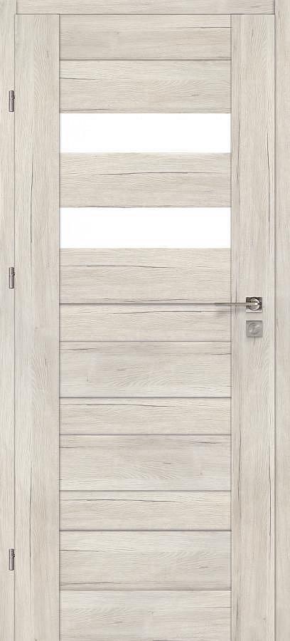 Interiérové dveře VOSTER BERGAMO 40