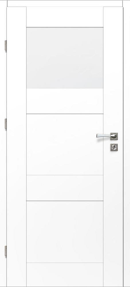 Interiérové dveře VOSTER LUGO 30