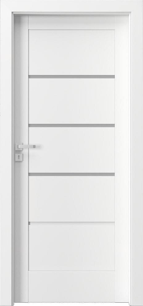 Interiérové dveře VERTE G - G3
