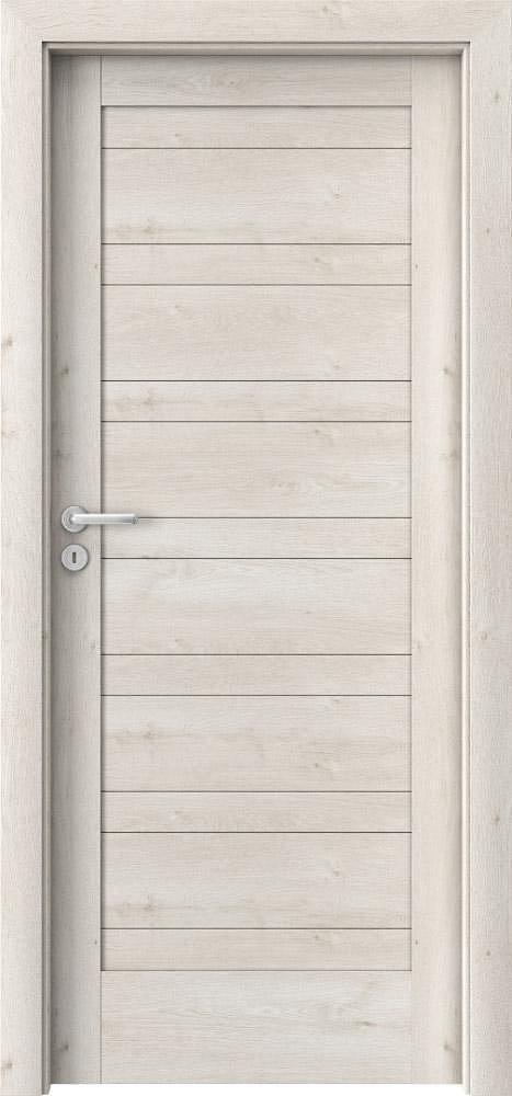Interiérové dveře VERTE D - D0
