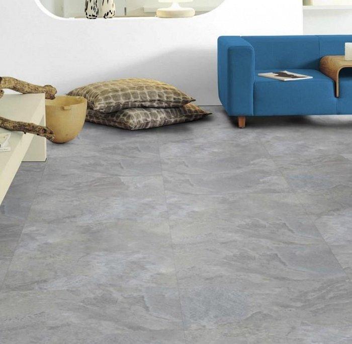 Vinylová podlaha Tarkett Starfloor Click 30 - Slate Grey 35994005