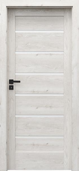 Interiérové dveře VERTE HOME J - J6