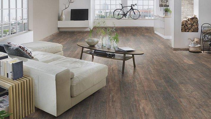 Plovoucí podlaha Krono Original Super Natural Classic - Rusty Barnwood K061