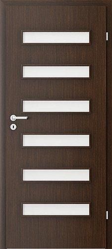 obrázek Interiérové dveře PORTA FIT F.6