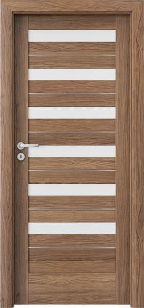 Interiérové dveře VERTE D - D6 intarzie