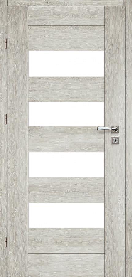 Interiérové dveře VOSTER MURANO 10