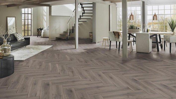 Plovoucí podlaha Krono Original X-Way formát A - Dub Steelworks K287