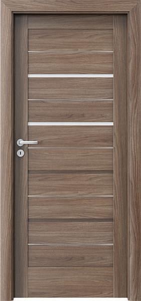 Interiérové dveře VERTE G - G2 intarzie