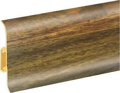 obrázek Podlahová lišta soklová - Cezar Premium 179