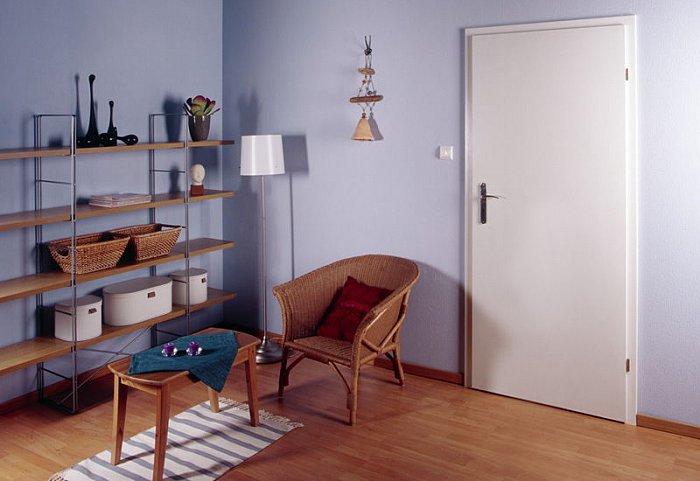 obrázek Interiérové dveře PORTA MINIMAX - plné