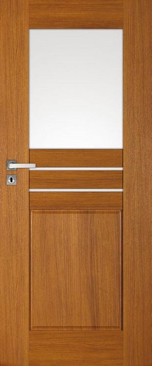 Interiérové dveře DRE PIANO - model 2