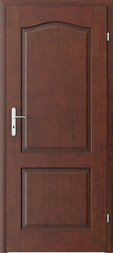 obrázek Interiérové dveře PORTA MADRID - plné