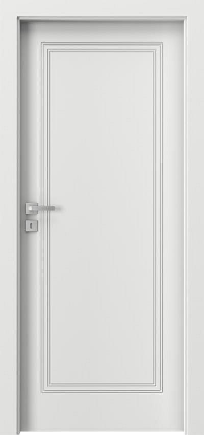 Interiérové dveře PORTA VECTOR U