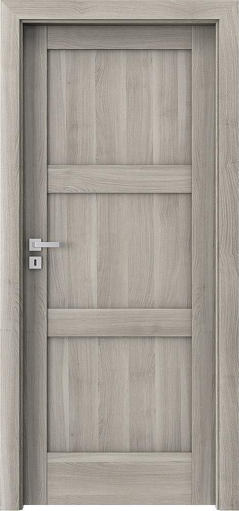 Interiérové dveře VERTE N - N0