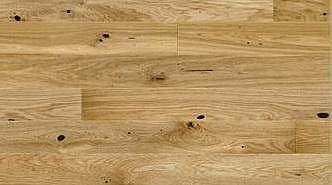 Dřevěná podlaha Bear & Wood - Dub Mount Brooks