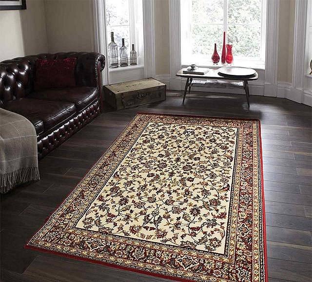 obrázek Kusový koberec Solid 50VCC