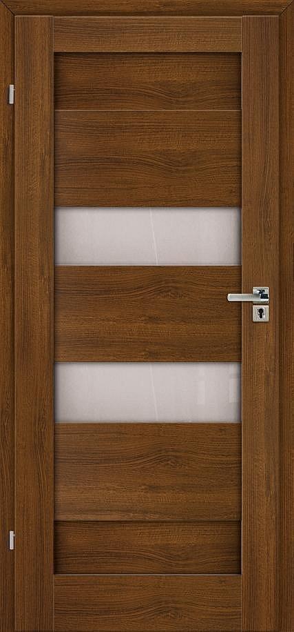 Interiérové dveře EGO LINE PRIMA 6