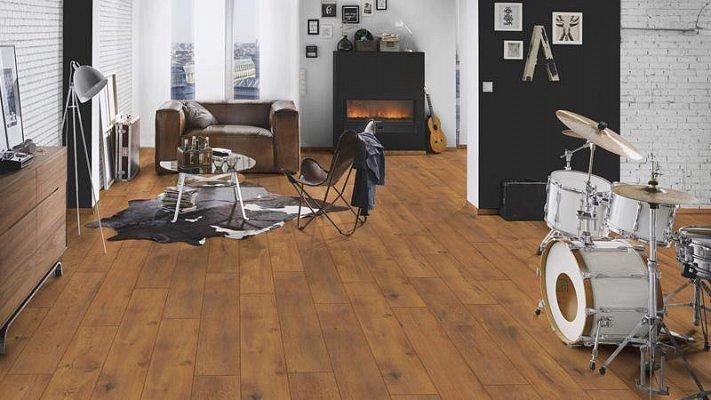 Plovoucí podlaha Krono Original Sublime Vario - Dub Vintage Cask K276