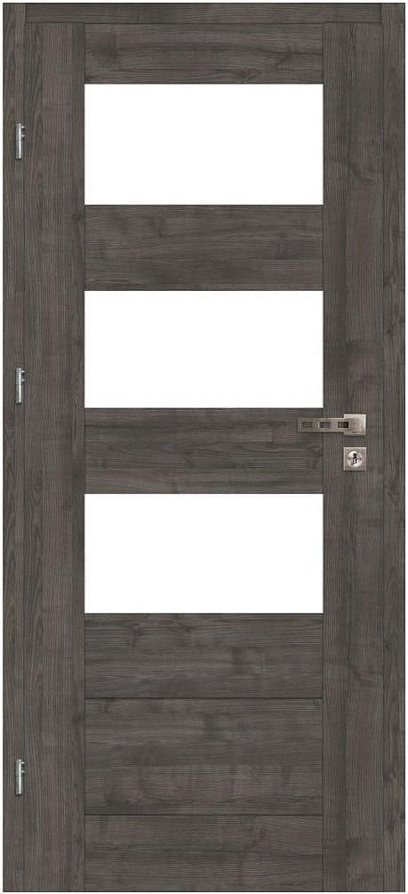 Interiérové dveře VOSTER PLATINIUM V 20