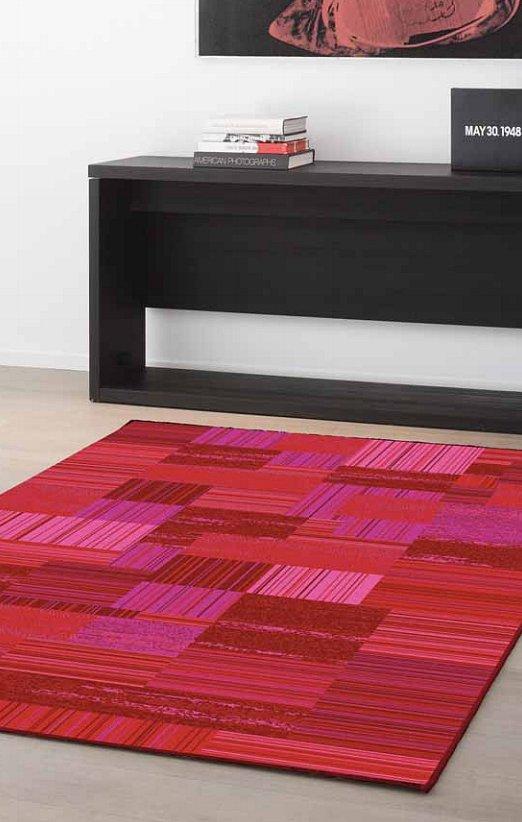 obrázek Kusový koberec San Marino 2220/4R10 Red