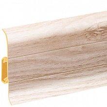 doporučujeme přikoupit: Podlahová lišta soklová - Cezar Premium 158
