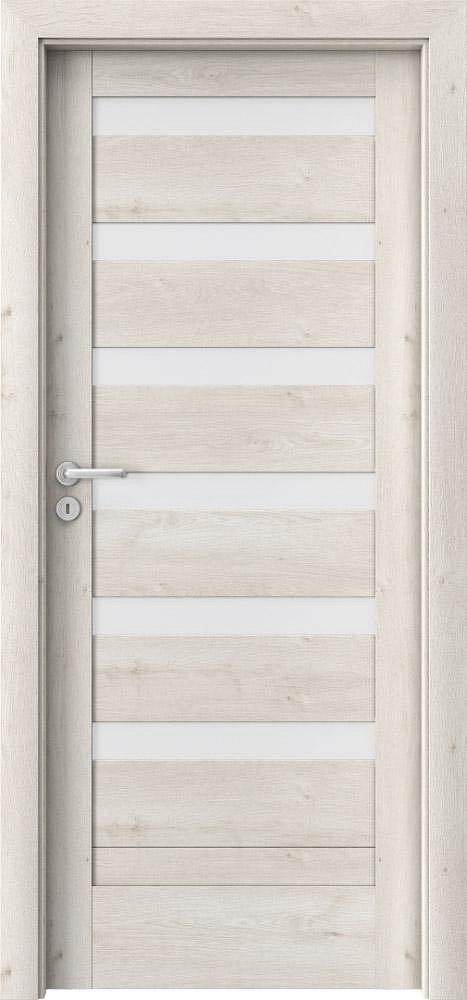 Interiérové dveře VERTE D - D6